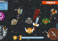Play EvoWars.io Game For Free