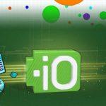 io domain name