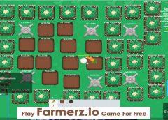 Farmerz.io Game