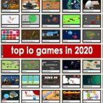 Best IO games of 2020