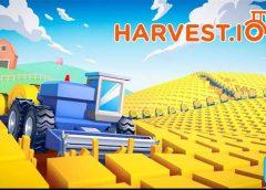 play harvest.io game