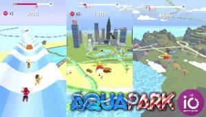 Play Aquapark.IO Game For Free