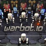 Play WarBot.io Game For Free