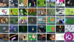 Best .IO Games Worth Wasting Your Time