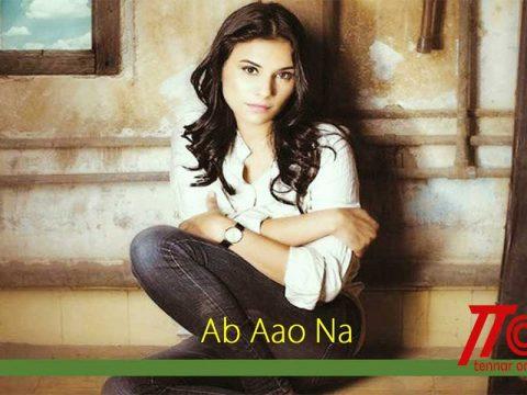 Zoe Viccaji - Ab Aao Na