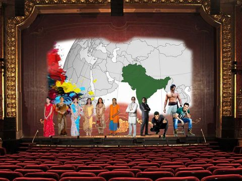 South Asian cinema