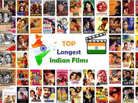 Longest Indian Films